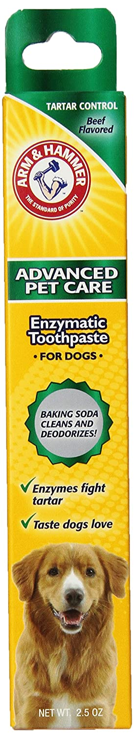 Arm and Hammer Advanced Care Tartar Control Toothpaste for Dogs infant artery puncture arm baby artery puncture arm training model