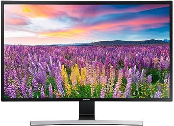 """Samsung S32e590c Ecran PC LED 32"""" (31.5 cm) 4milliseconds"""