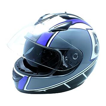 Roadstar 0.502.652/- 1 casque intégral phantom racer
