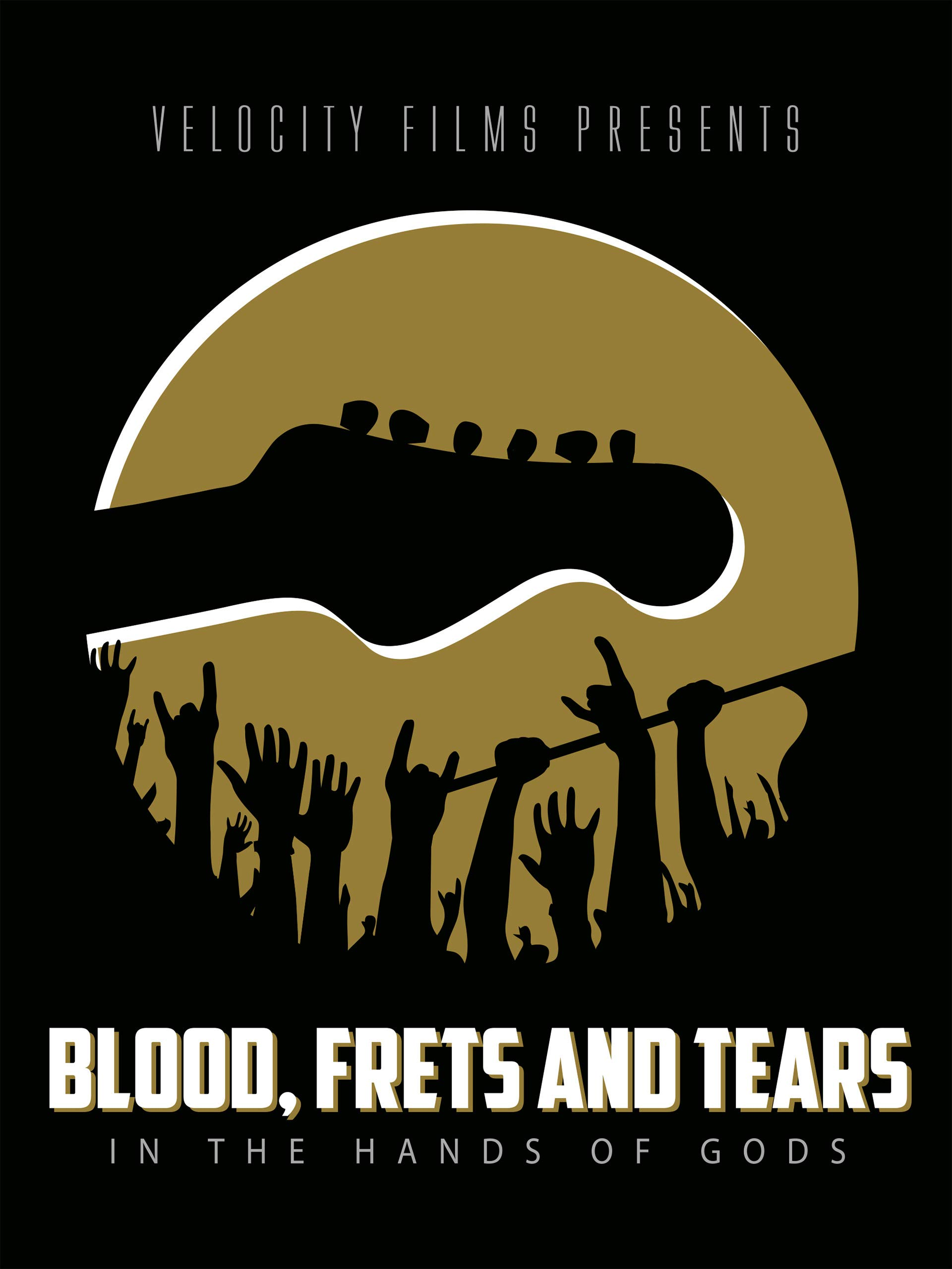 Blood, Frets and Tears