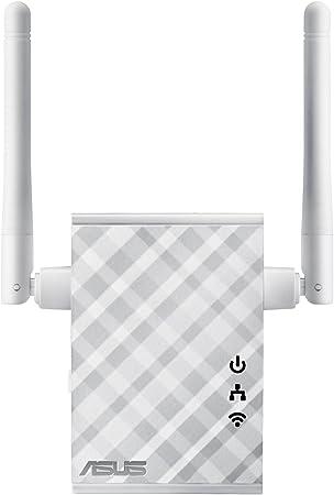 Asus RP-N12 Répéteur WIFI N300 Simple Bande