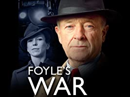 Foyle's War, Series 9 [HD]