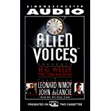 The Alien Voices Presents: The Time Machinevon &#34;H.G. Wells&#34;