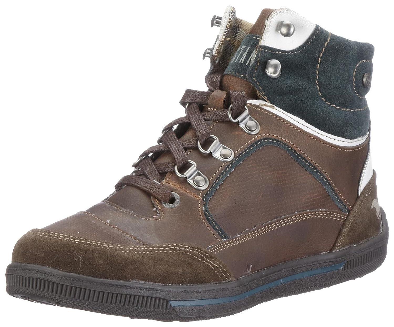 Mustang Shoes 5012501 Jungen Sportschuhe – Basketball günstig bestellen