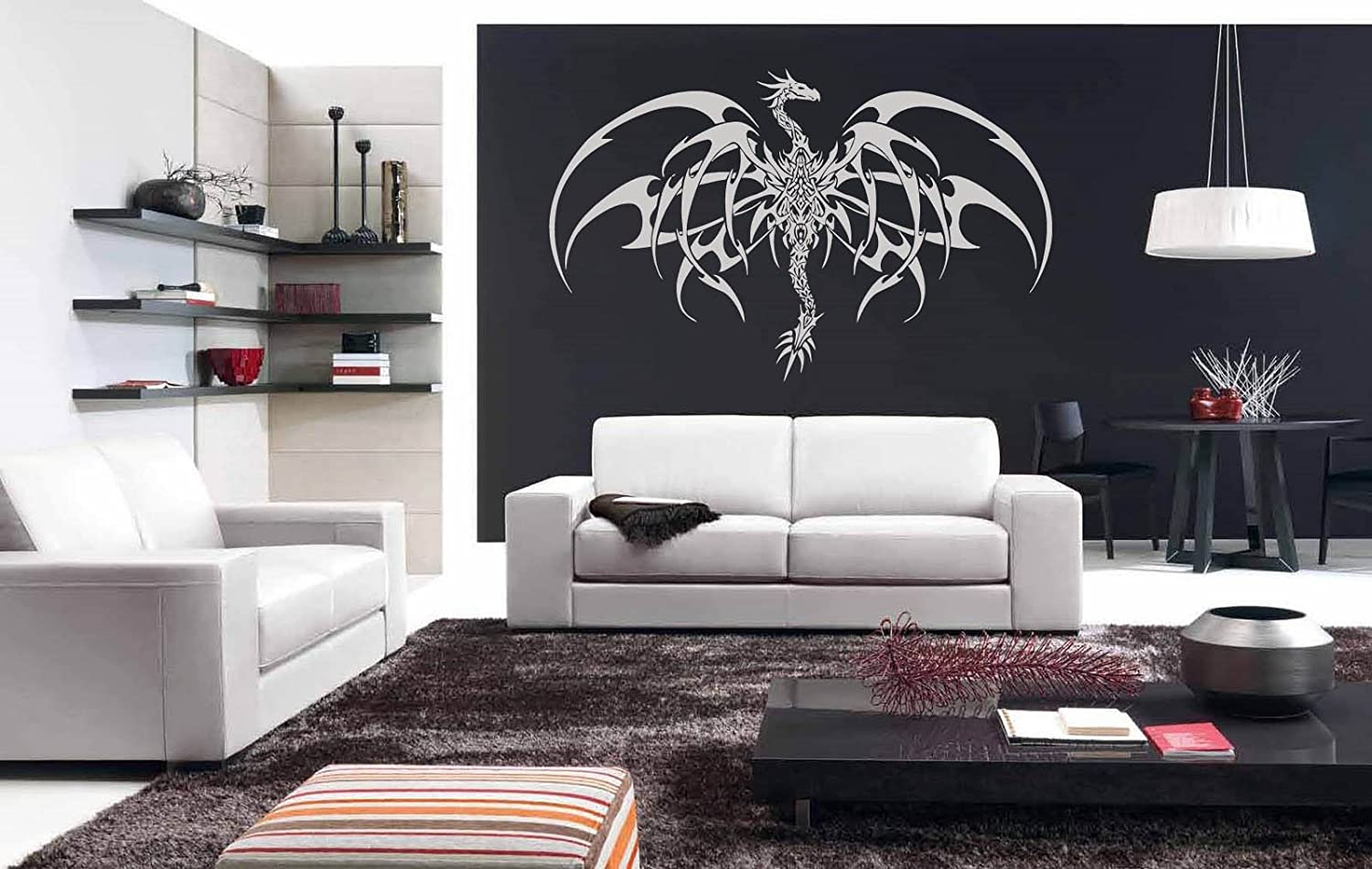 Dragon wall decals hd photos