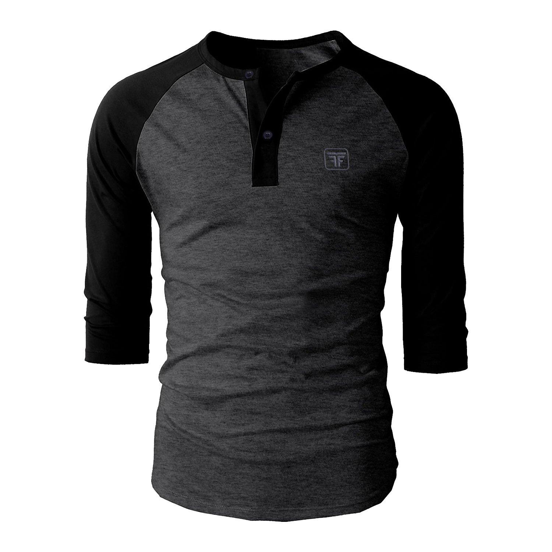 Fashion Freak Full Sleeve T Shirt For Men Stylish Cross Pattern ...