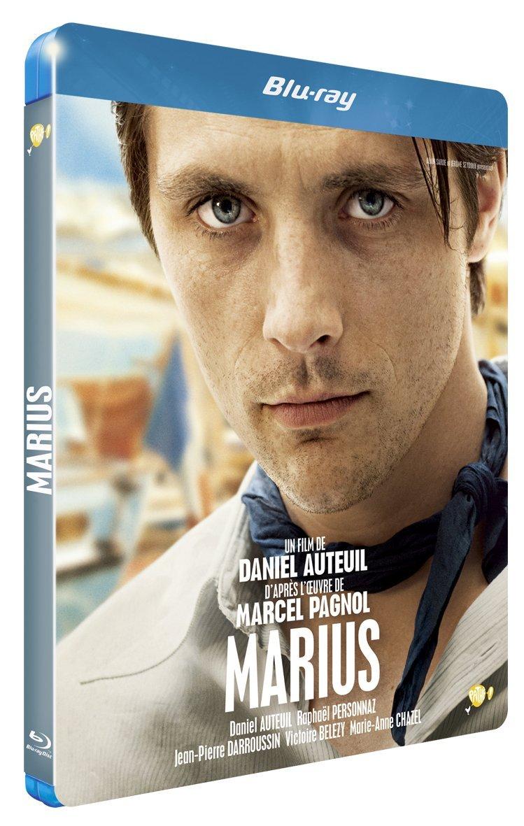 Marius  [ Streamin VK ]