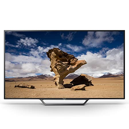 Sony Bravia KDL 40W650D   40 Inches   Full HD With WifiSmart LED TV available at Amazon for Rs.37860