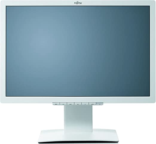 S26361-K1472-V140 - FUJITSU MONITOR 22'' B22W-7 LED 1680x105 DVI-D VGA GRAU