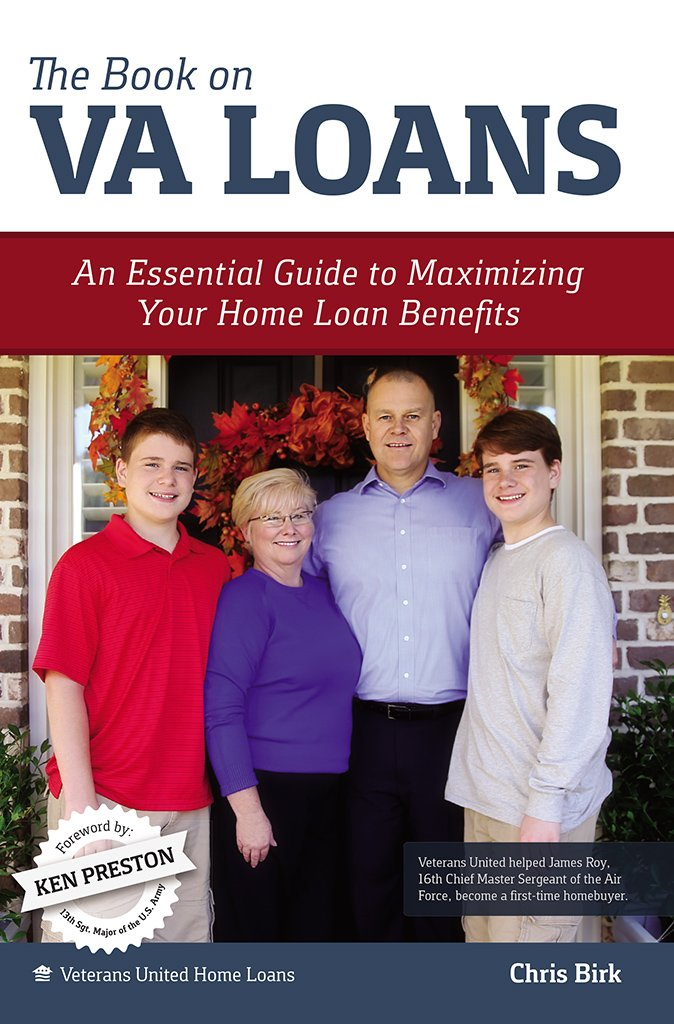 Amazon.com: The Book on VA Loans: An Essential Guide to Maximizing ...
