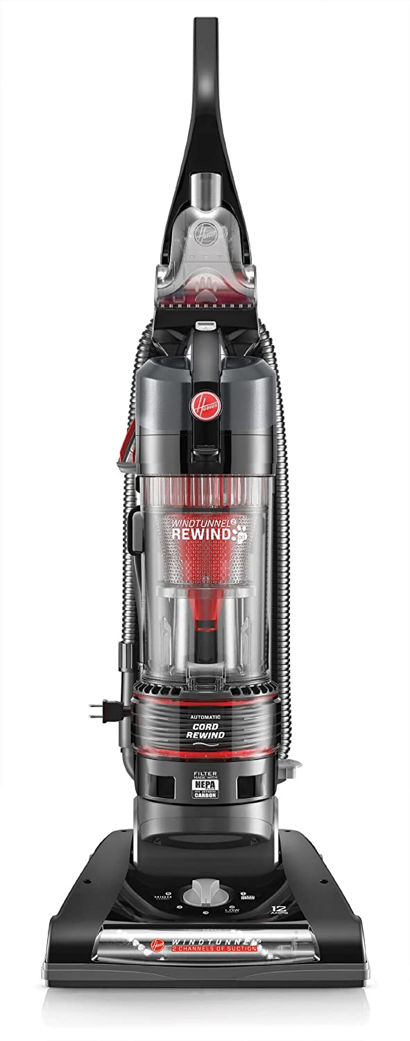 Best Vacuum Under $100 for Pet Hair - High Suction Power Vacuums