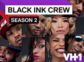 Black Ink Crew Season 2