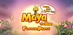 Maya the Bee: Flower Party (Light) from mixtvision Digital GmbH