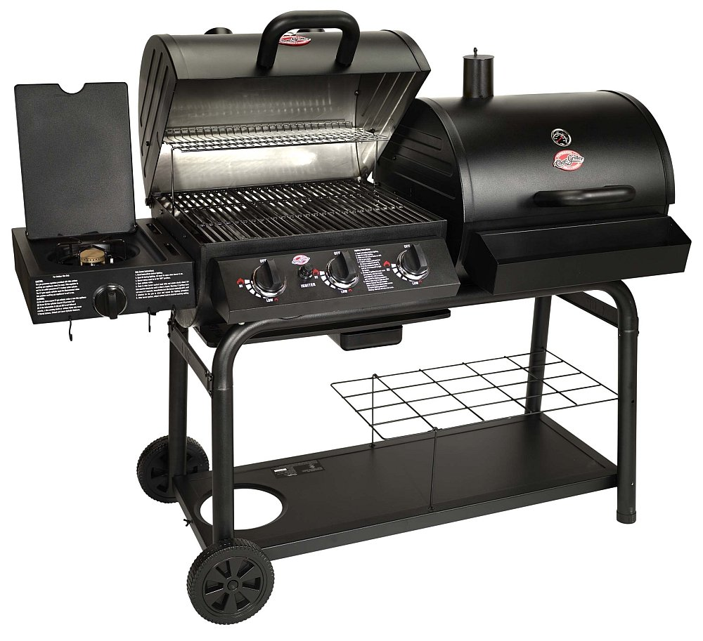 Outdoor Gas Grills ~ Grilling best outdoor gas grills