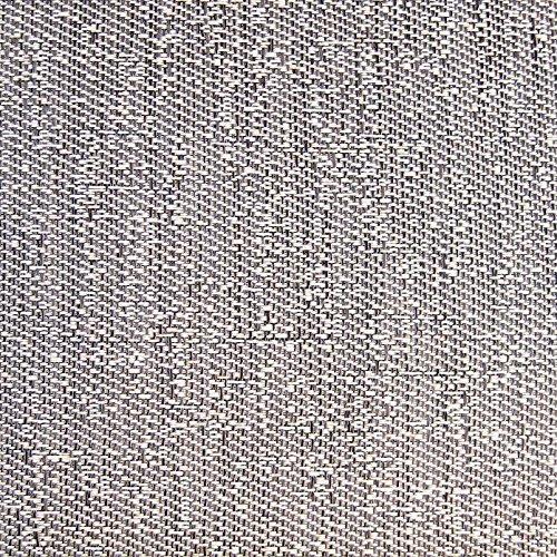 Chilewich Woven Floormat, Tweed Dark Cement (4'4