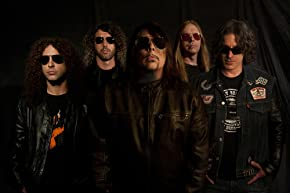 Image of Monster Magnet