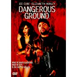 Dangerous Ground [Import USA Zone 1]