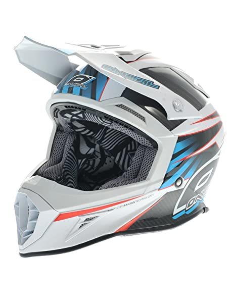 10Series Carbon Helmet