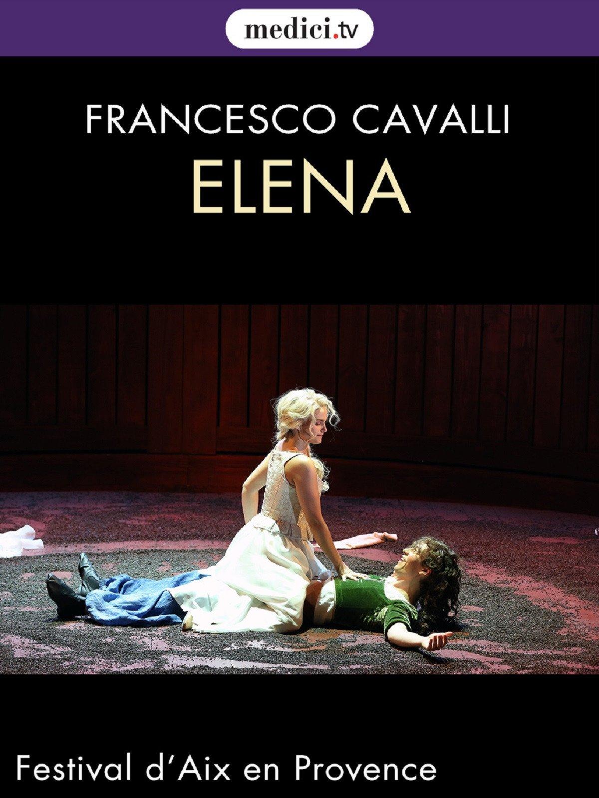 Cavalli, Elena