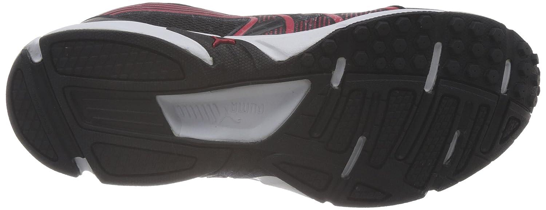 Puma Men's Storm Ind. Tempesta Uomo Puma Ind. White Running Shoes Scarpe Da Ginnastica Bianche eqh2Z648