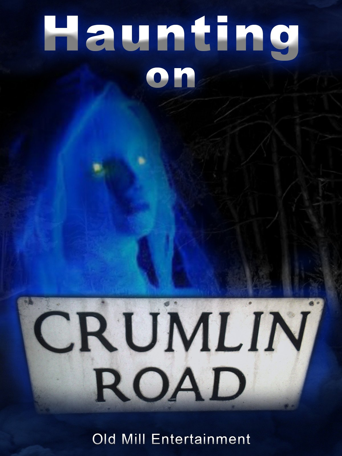 Haunting on Crumlin Road
