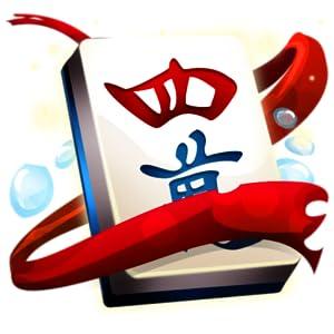 Mahjong Deluxe HD Free by EnsenaSoft, S.A. de C.V.
