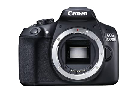 Canon EOS 1300D boîte Spiegelreflexcaméra