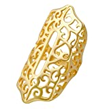bayite Band Cover Sleeve Protector Accessories for Fitbit Flex 2 for Fitbit Flex 2, Gold (Color: Gold)