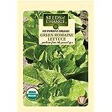 Seeds Of Change 8179 Green Romaine Lettuce