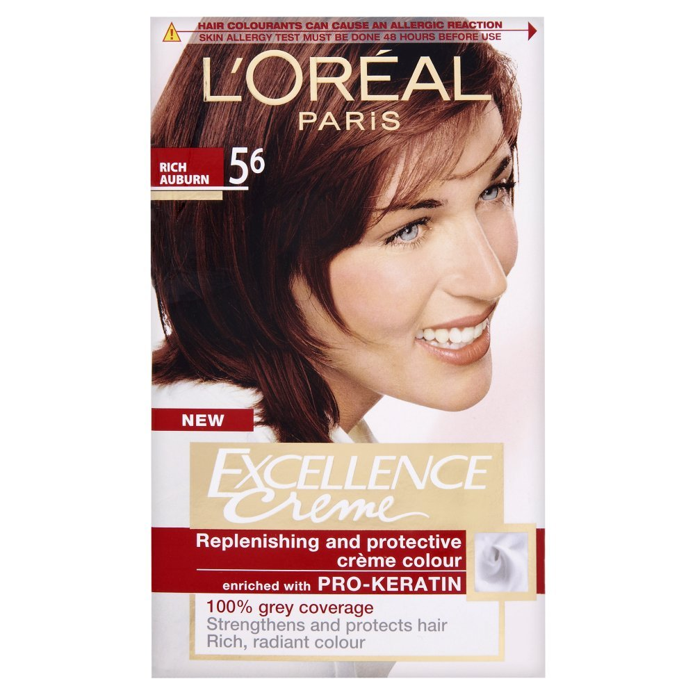 L'Oreal Excellence Permanent