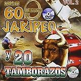 Cd/Dvd Tamborazo Y Ja V2 / Var