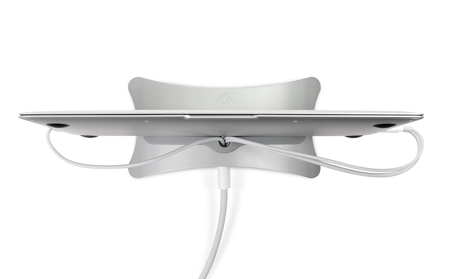 Twelve South Bookarc For Macbook Air Vertical Laptop Stand For 2nd