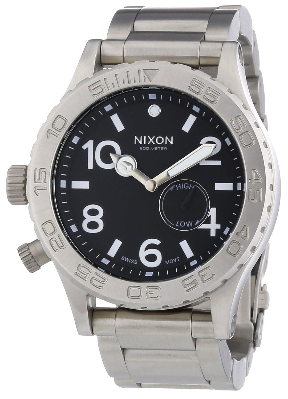 Nixon 42-20 Tide A035 Black Watch at Sears.com