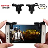 Musou Mobile Game Controller Joystick for PUBG/Fortnite/Knives Out/Rules of Survival