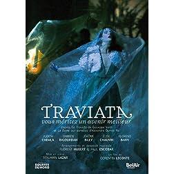 Verdi: Traviata - Vous Meritez Un Avenir Meilleur