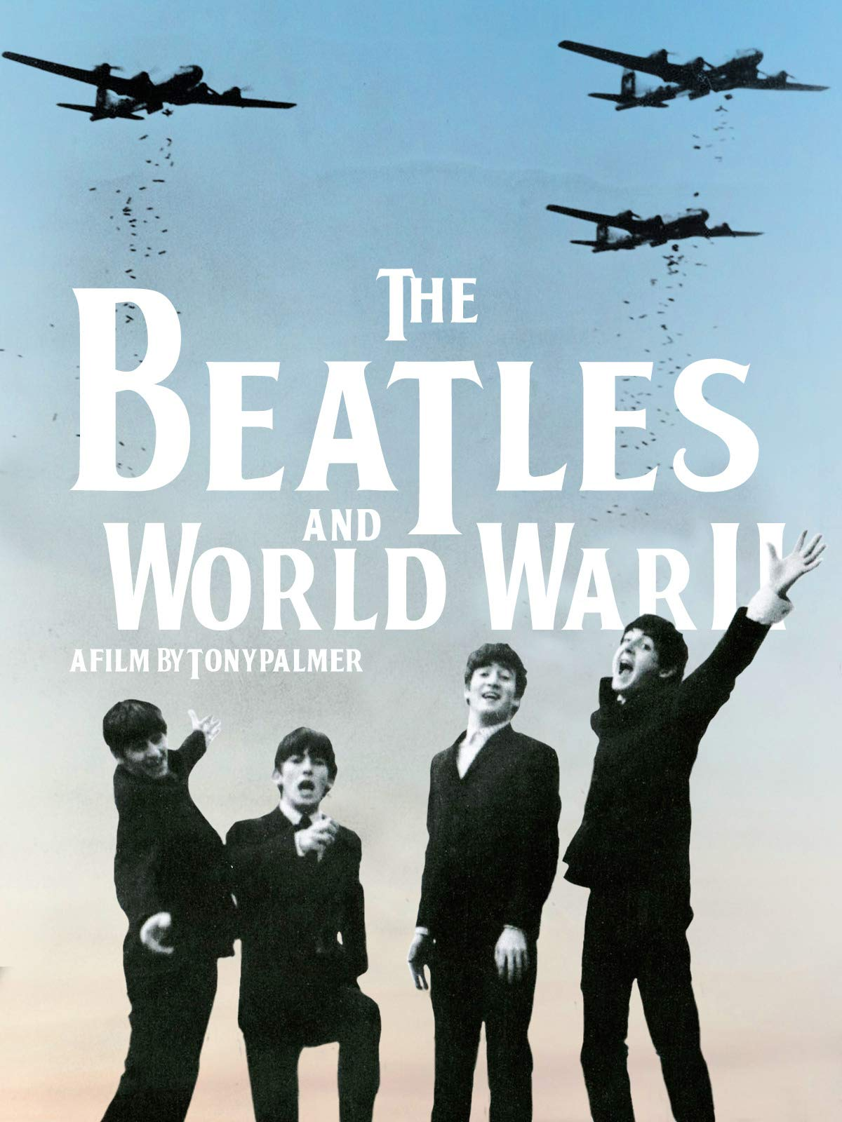The Beatles And World War II on Amazon Prime Instant Video UK