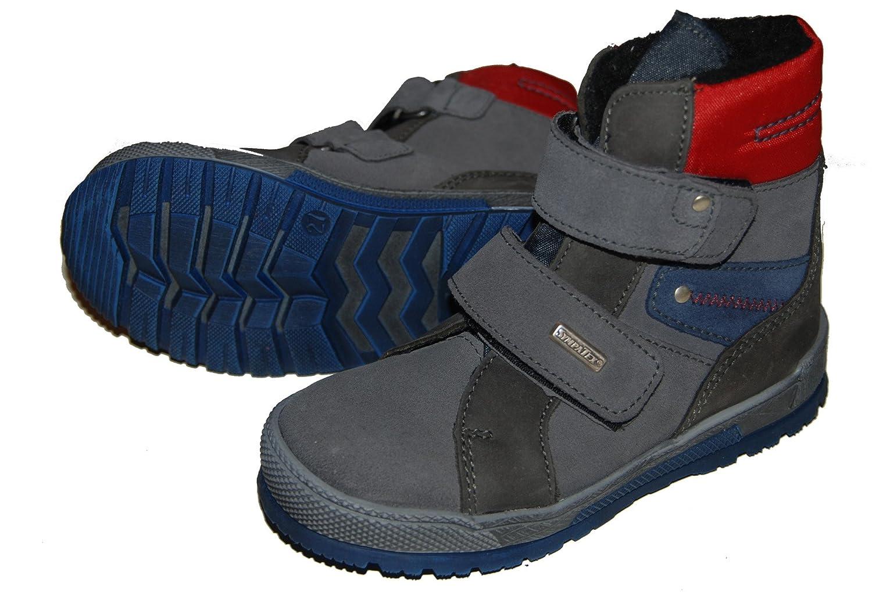 Däumling Kinderschuhe, Winterschuhe, hohe Schuhe, Lederschuhe