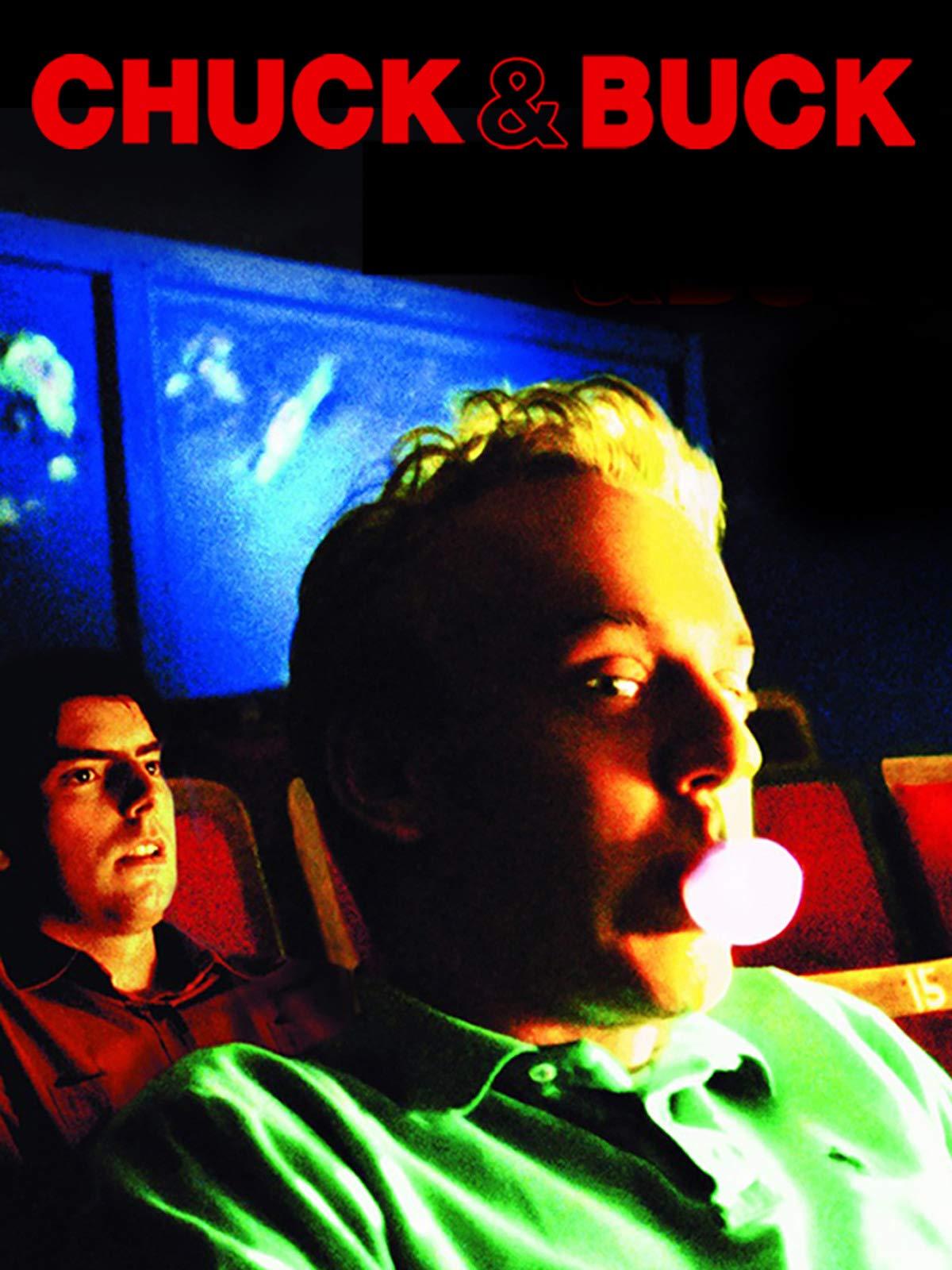 Chuck & Buck on Amazon Prime Instant Video UK