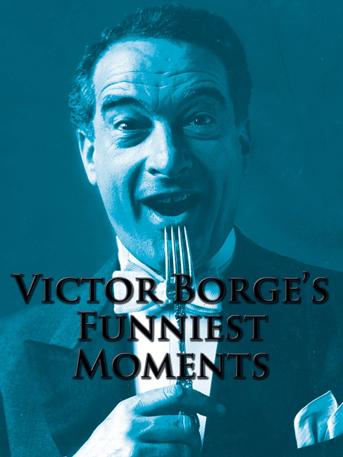 Victor Borge's Funniest Moments on Amazon Prime Video UK