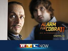 Alarm f�r Cobra 11 (Staffel 13)