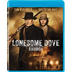 Lonesome Dove Church [Blu-ray]