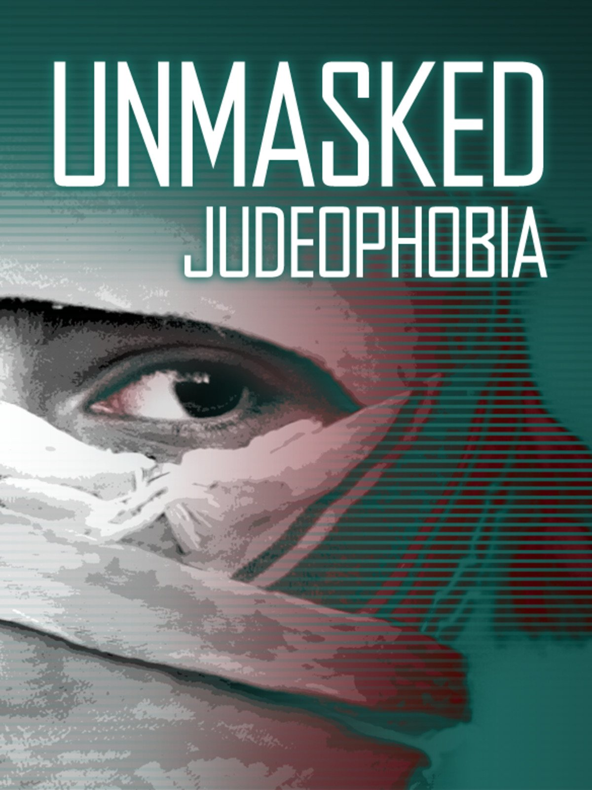 Unmasked Judeophobia on Amazon Prime Instant Video UK