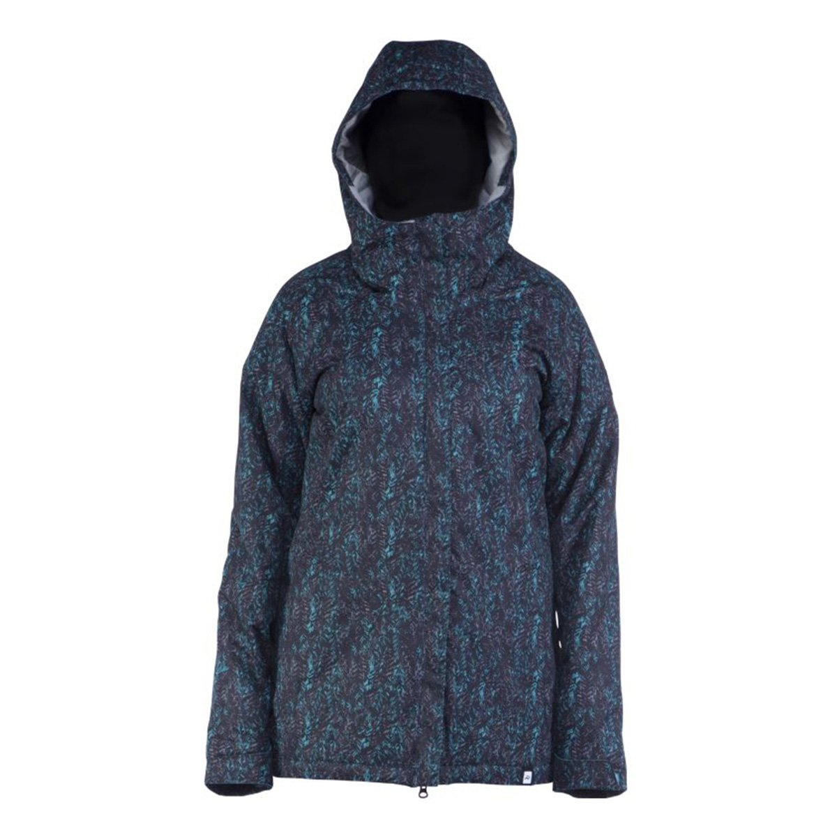 Damen Snowboard Jacke Ride Brighton Jacket