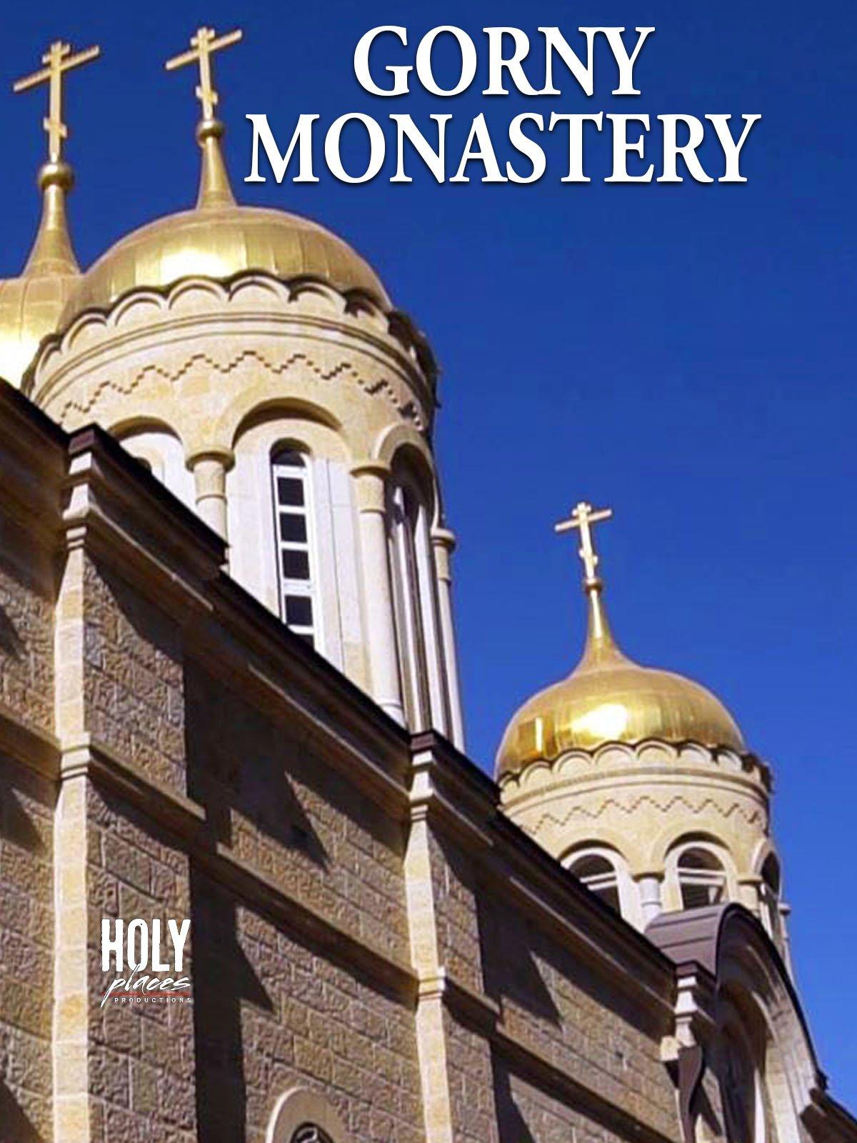 Gorny Monastery on Amazon Prime Video UK
