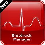 Blutdruck Manager Pro