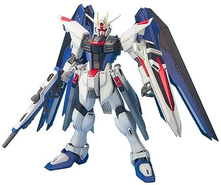 ZGMF-X10A Freedom Gundam GUNPLA MG Master Grade 1/100