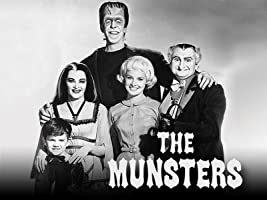 The Munsters Season 1