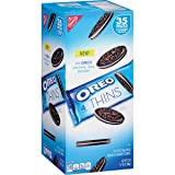 Oreo Thins 35 Packs / 4 Cookies Per Pack