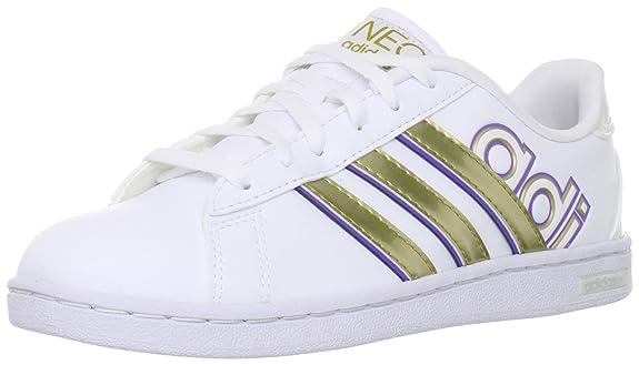 Neo Label Neo Label Sneaker Gold
