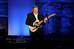 Image of Boz Scaggs